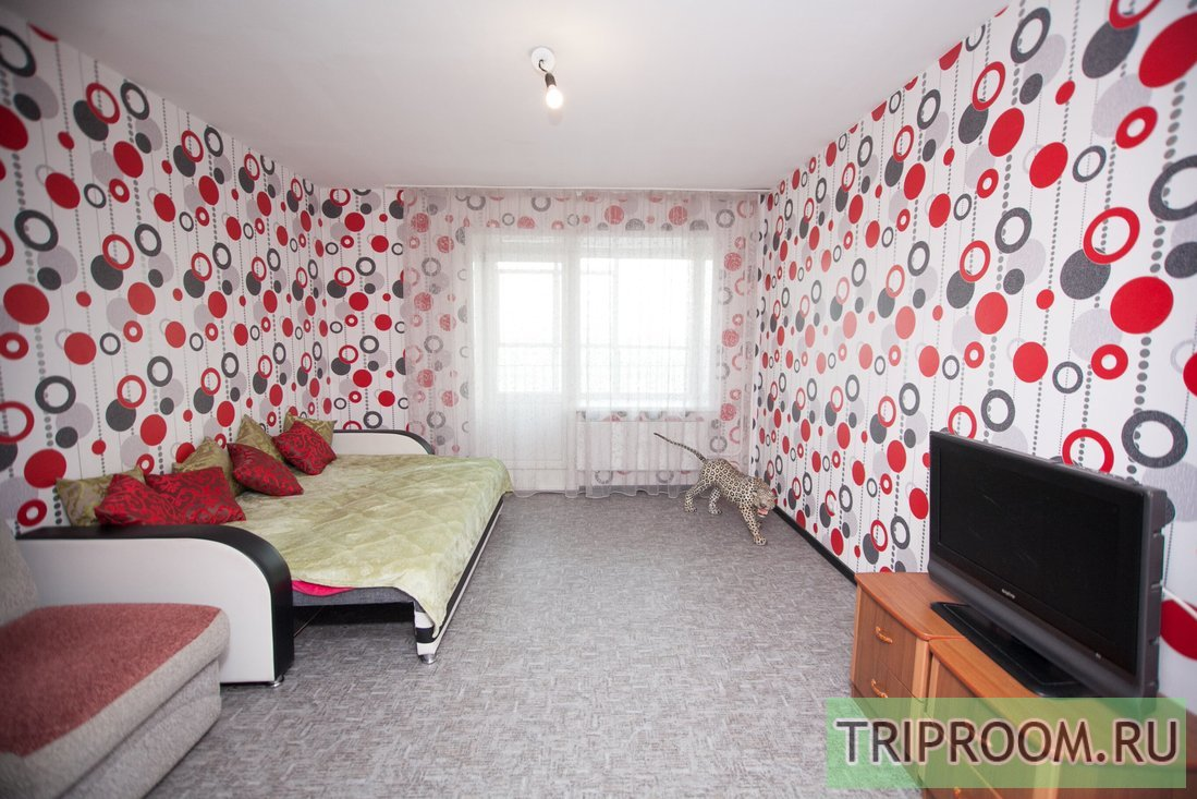 2-комнатная квартира посуточно (вариант № 47322), ул. Молокова улица, фото № 2