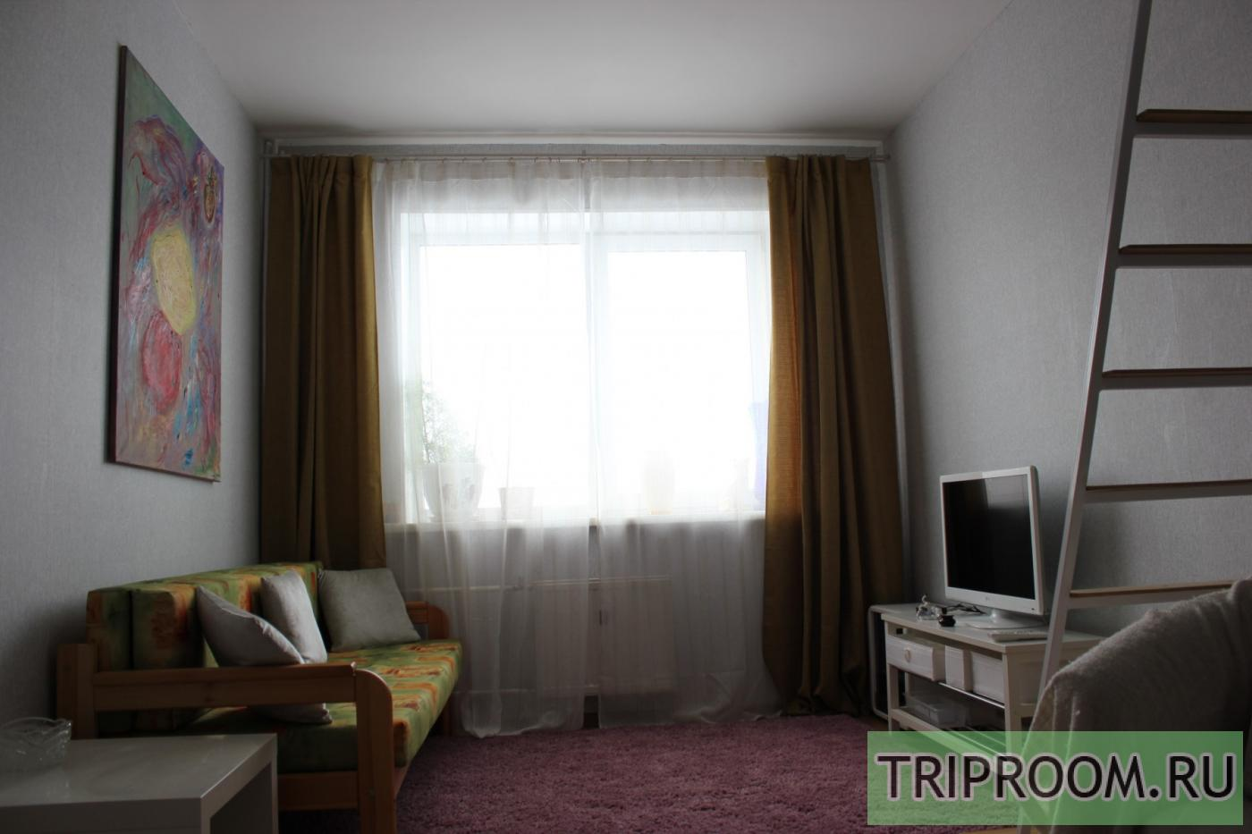 1-комнатная квартира посуточно (вариант № 34045), ул. Краснознаменная улица, фото № 3