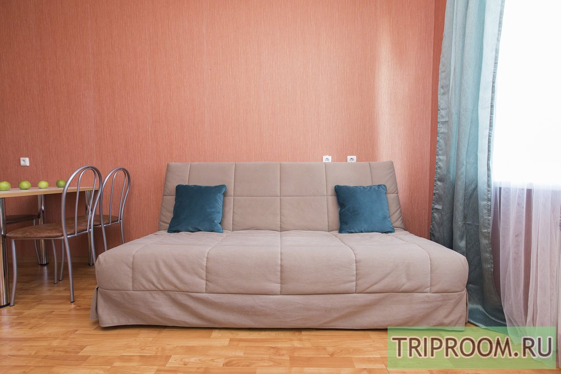 1-комнатная квартира посуточно (вариант № 59342), ул. Тимирязева улица, фото № 5