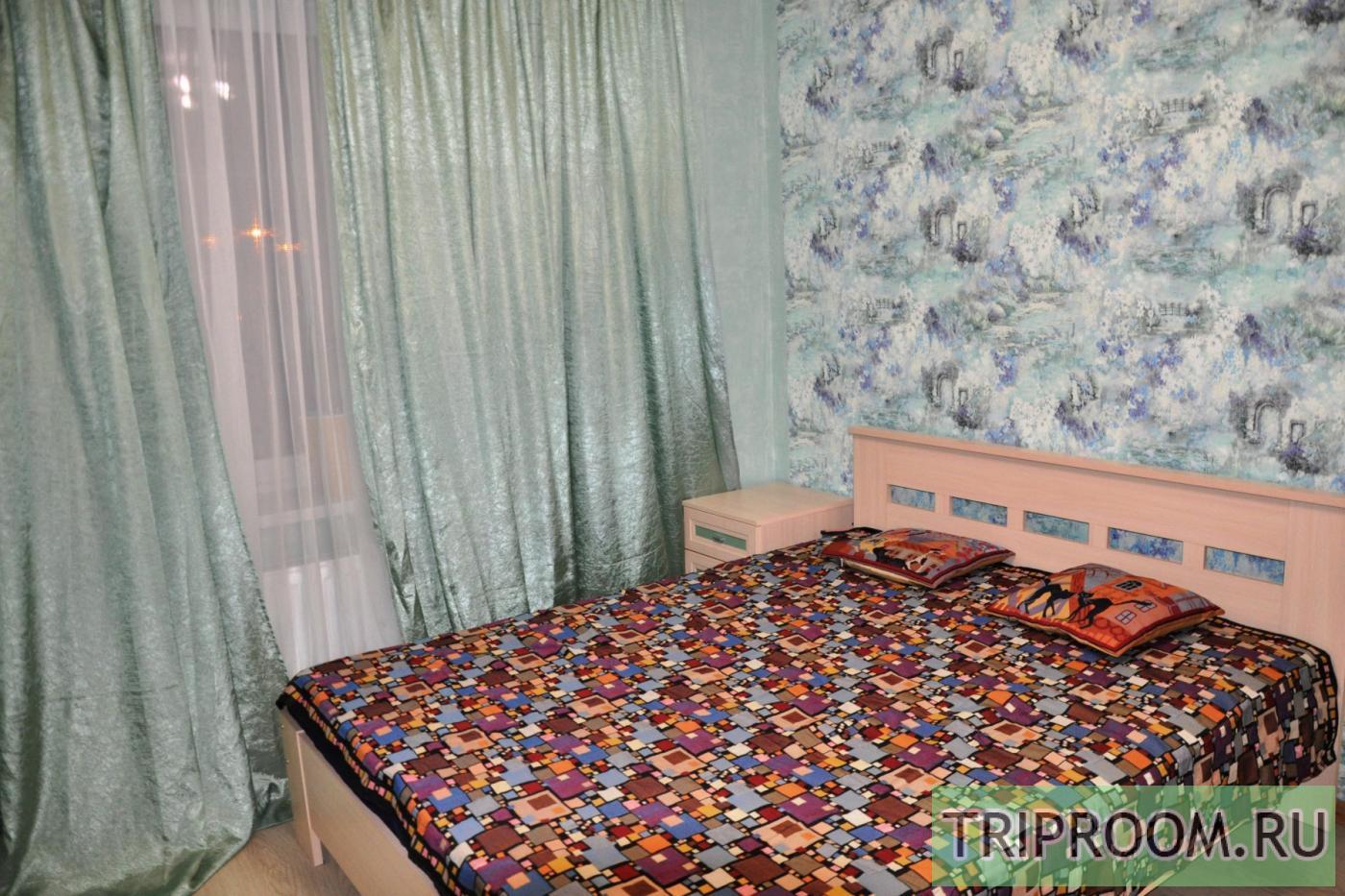 2-комнатная квартира посуточно (вариант № 22362), ул. Латышских Стрелков, фото № 12