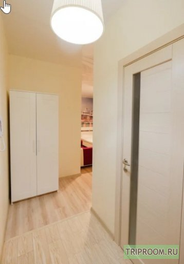 1-комнатная квартира посуточно (вариант № 45367), ул. Базарный переулок, фото № 4