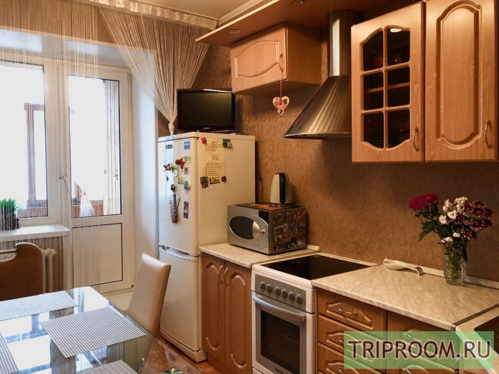 1-комнатная квартира посуточно (вариант № 53583), ул. Флегонта показаньева, фото № 11