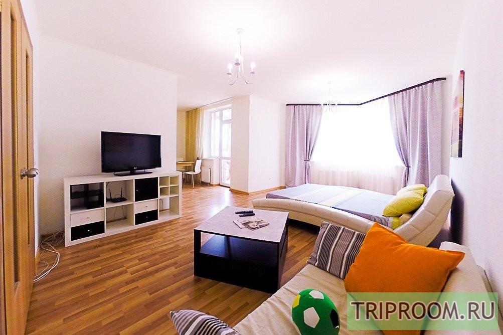 2-комнатная квартира посуточно (вариант № 67663), ул. Каширское шоссе, фото № 3