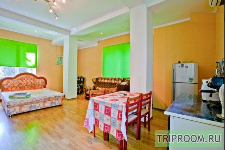 1-комнатная квартира посуточно (вариант № 23289), ул. Кирова улица, фото № 7