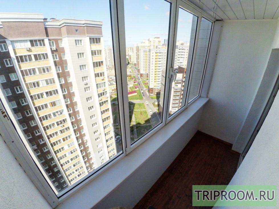 1-комнатная квартира посуточно (вариант № 66788), ул. Альберта Камалеева, фото № 6
