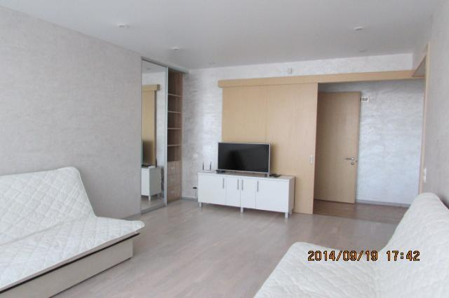 1-комнатная квартира посуточно (вариант № 1048), ул. Героев Бреста улица, фото № 2
