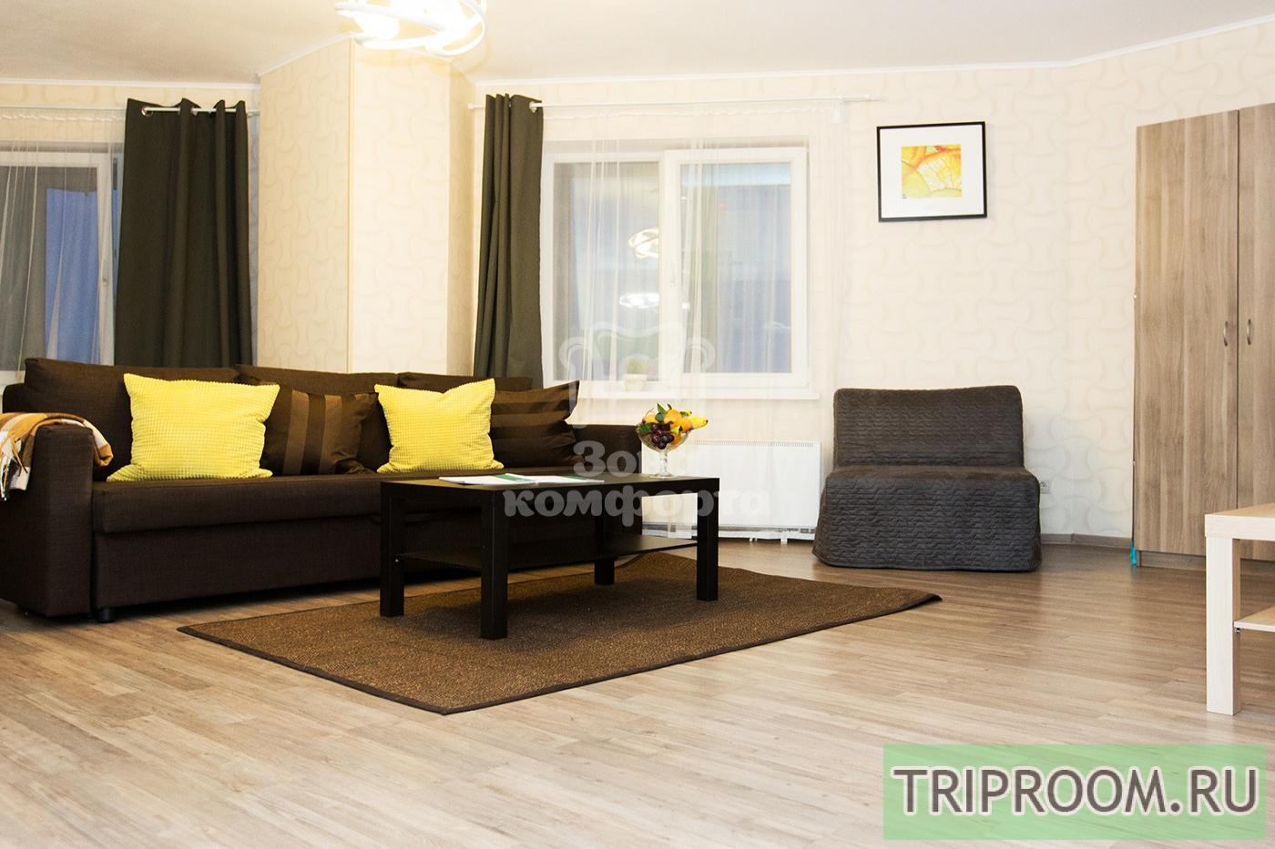 2-комнатная квартира посуточно (вариант № 34715), ул. Гагарина бульвар, фото № 23