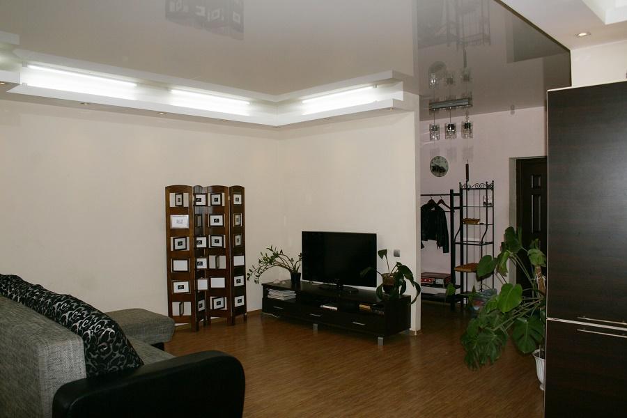 1-комнатная квартира посуточно (вариант № 3905), ул. Дуси Ковальчук улица, фото № 3