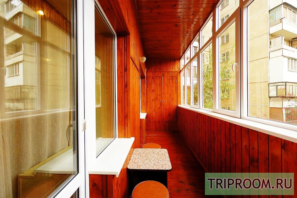 1-комнатная квартира посуточно (вариант № 6079), ул. Молодогвардейцев улица, фото № 28