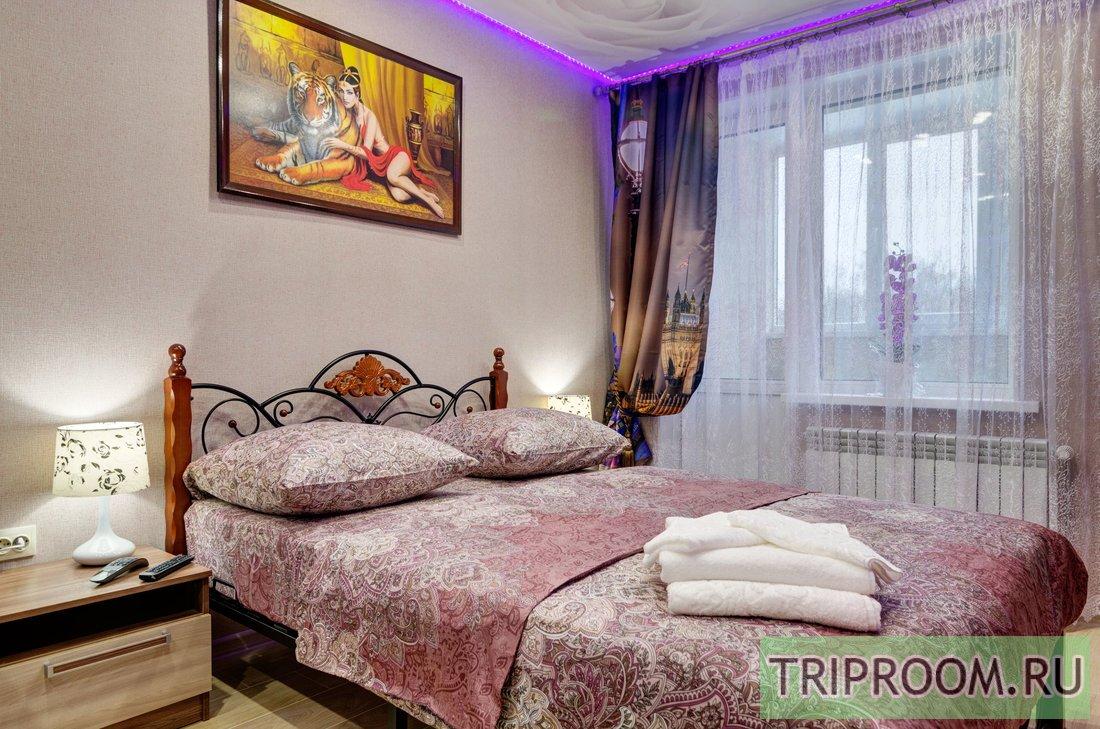 1-комнатная квартира посуточно (вариант № 56211), ул. Леонова улица, фото № 2