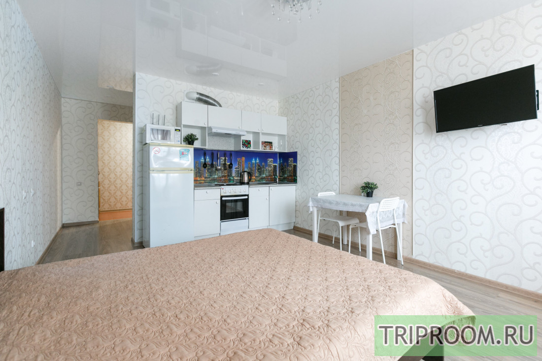 1-комнатная квартира посуточно (вариант № 67274), ул. Виктора Уса, фото № 3