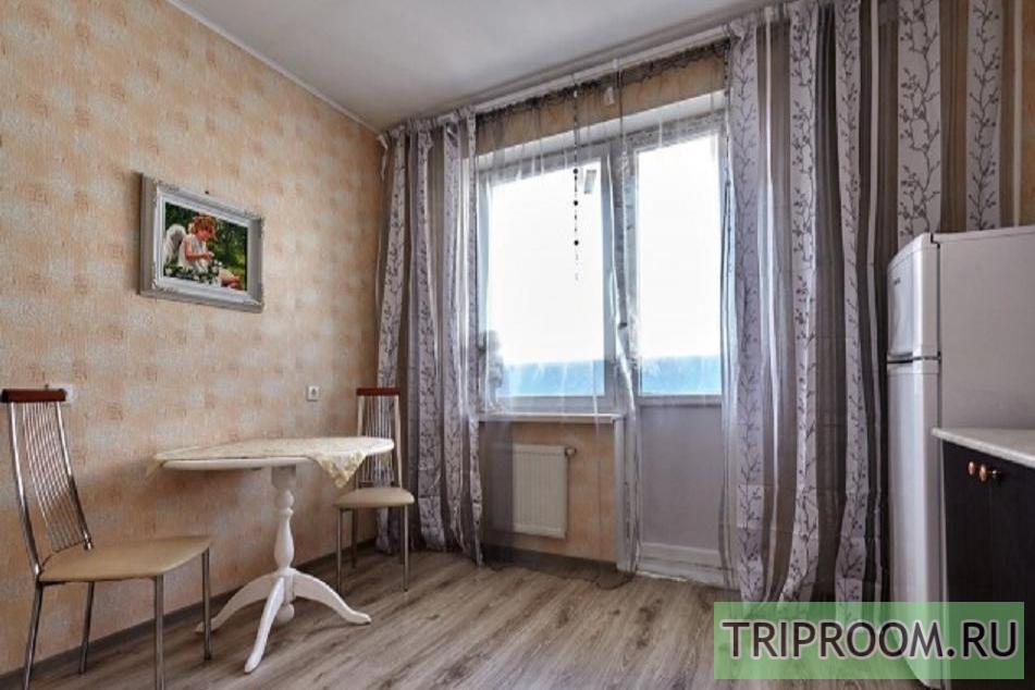 1-комнатная квартира посуточно (вариант № 28634), ул. Михаила Нагибина, фото № 5