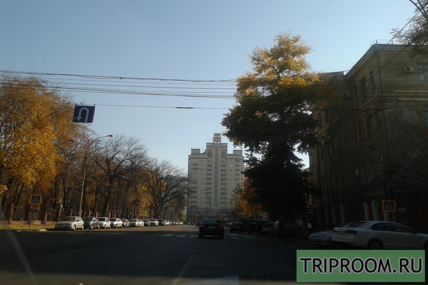 1-комнатная квартира посуточно (вариант № 591), ул. Революции проспект, фото № 9