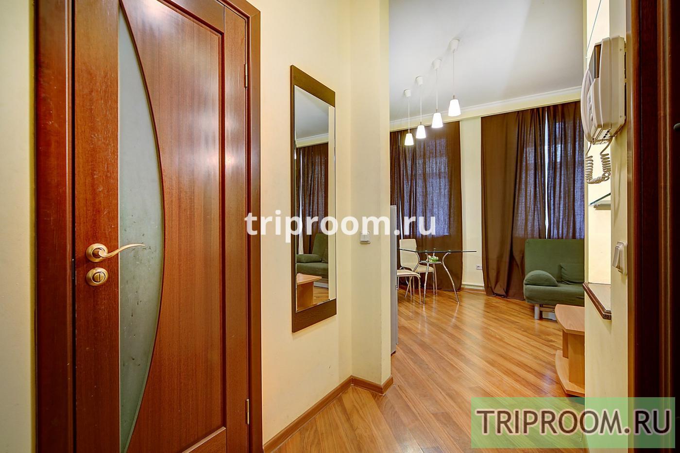 1-комнатная квартира посуточно (вариант № 15117), ул. Канала Грибоедова набережная, фото № 12