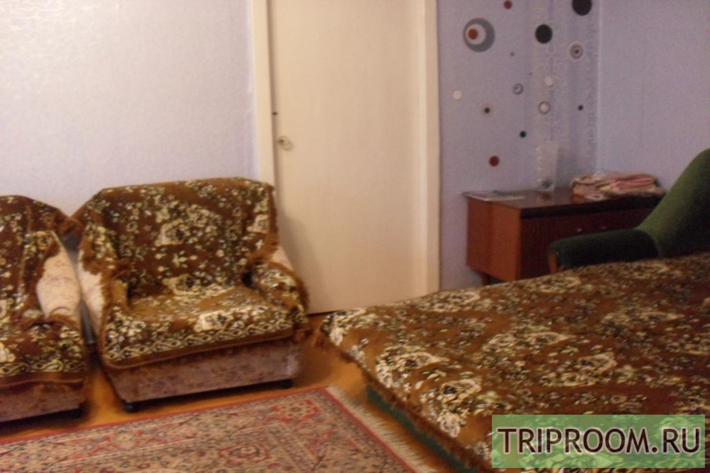 2-комнатная квартира посуточно (вариант № 4940), ул. Еременко улица, фото № 3
