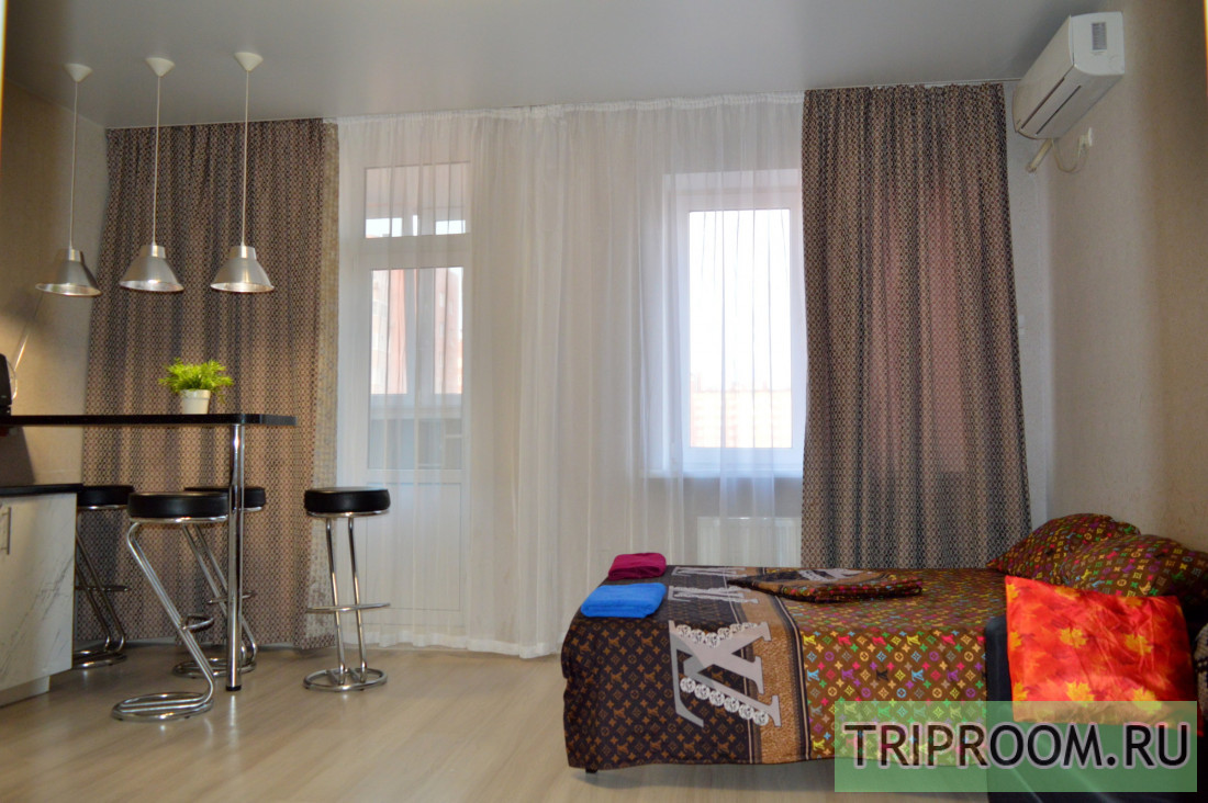 1-комнатная квартира посуточно (вариант № 66954), ул. Героя Яцкова, фото № 2