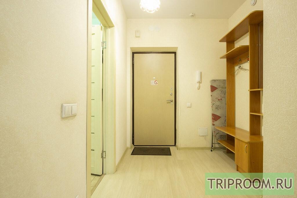 1-комнатная квартира посуточно (вариант № 43235), ул. Взлётная улица, фото № 11