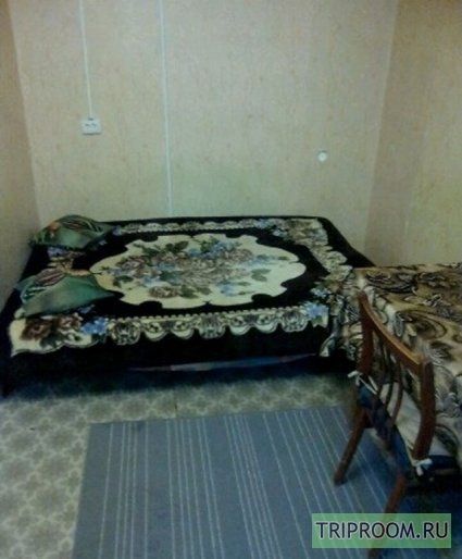 1-комнатная квартира посуточно (вариант № 47345), ул. Нагибина улица, фото № 3