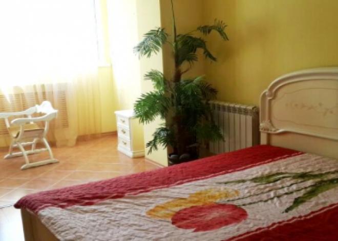 3-комнатная квартира посуточно (вариант № 71), ул. Чистопольская улица, фото № 2