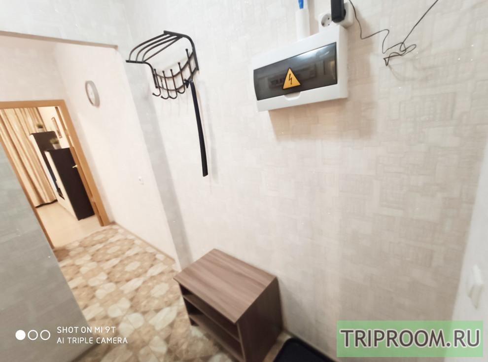 1-комнатная квартира посуточно (вариант № 48348), ул. Просвещения проспект, фото № 17