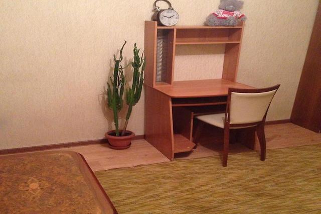 1-комнатная квартира посуточно (вариант № 491), ул. Уткинская улица, фото № 2