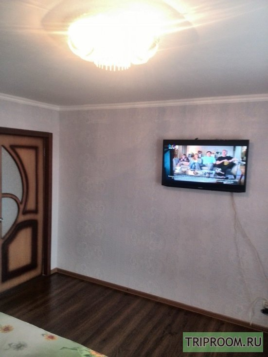 1-комнатная квартира посуточно (вариант № 10603), ул. Николая Панова улица, фото № 6