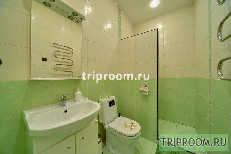 2-комнатная квартира посуточно (вариант № 51548), ул. Чехова улица, фото № 18