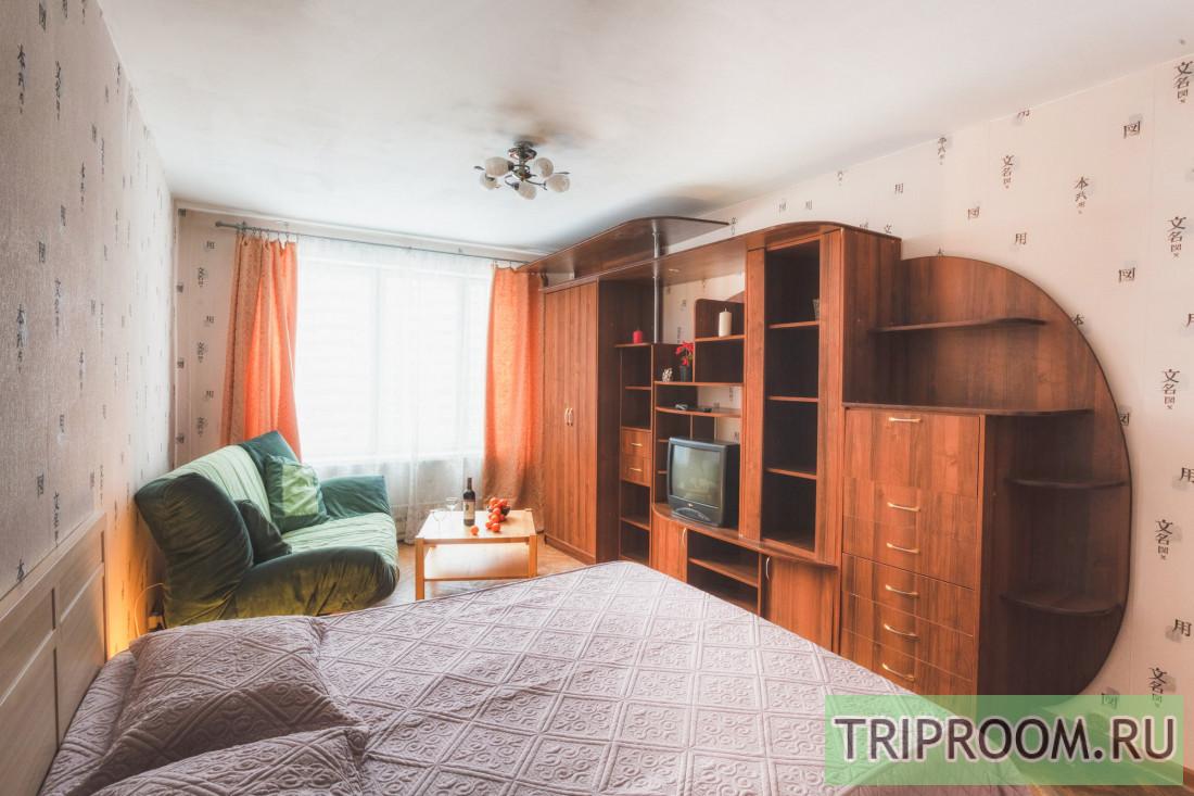 1-комнатная квартира посуточно (вариант № 68228), ул. Профсоюзная, фото № 1
