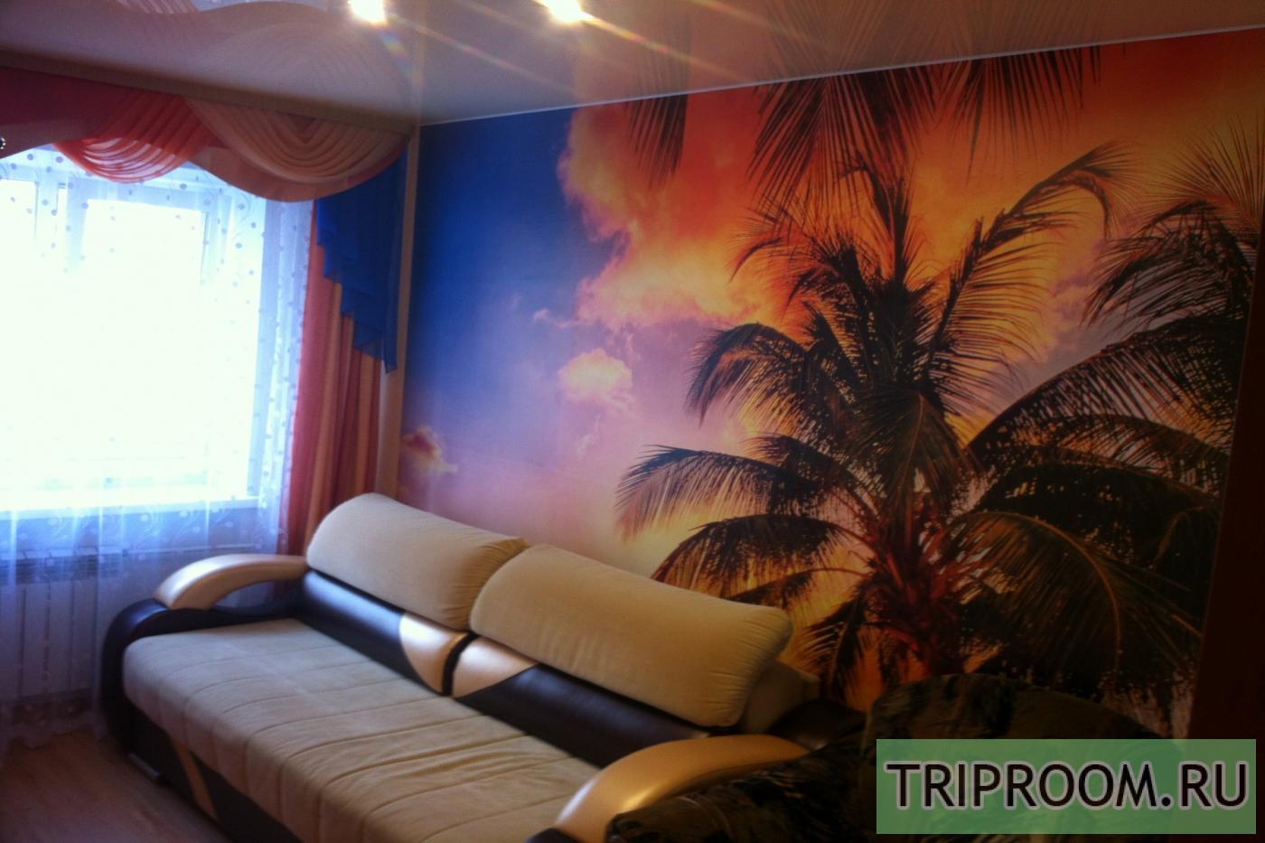 3-комнатная квартира посуточно (вариант № 32013), ул. Верхнепортовая улица, фото № 1