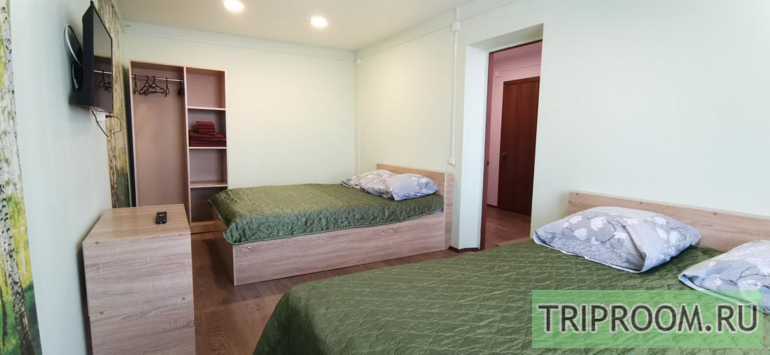 1-комнатная квартира посуточно (вариант № 67554), ул. Байкальская улица, фото № 14