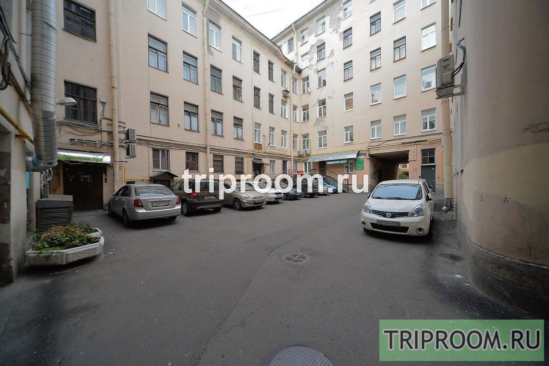 1-комнатная квартира посуточно (вариант № 63539), ул. Гороховая улица, фото № 21