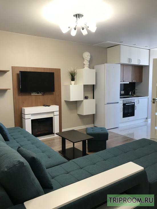 2-комнатная квартира посуточно (вариант № 67522), ул. Щербаковский переулок, фото № 1