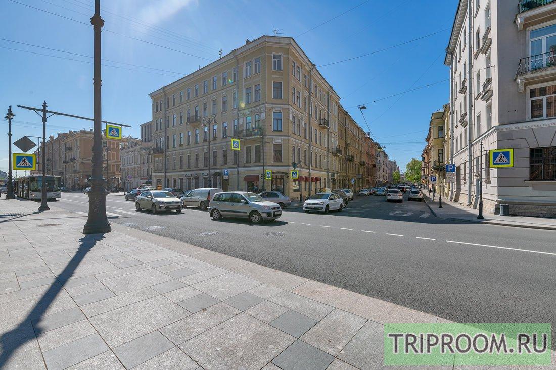 1-комнатная квартира посуточно (вариант № 65122), ул. Ковенский пер., фото № 16
