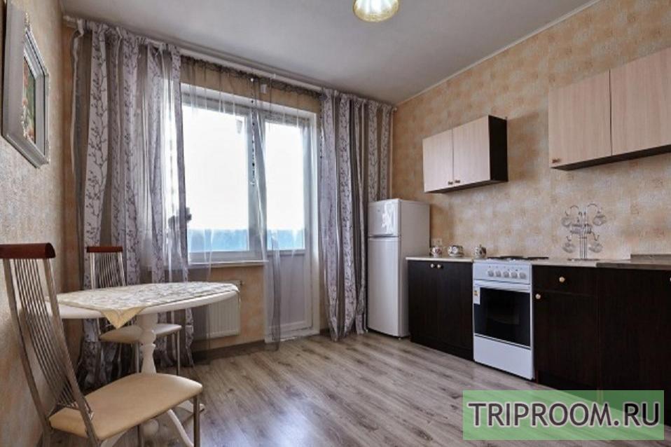 1-комнатная квартира посуточно (вариант № 28634), ул. Михаила Нагибина, фото № 3