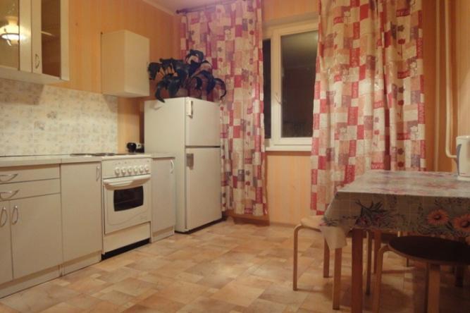 1-комнатная квартира посуточно (вариант № 1323), ул. 78 Добровольческой Бригады улица, фото № 2