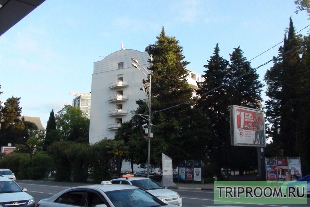 1-комнатная квартира посуточно (вариант № 26141), ул. Курортный проспект, фото № 19