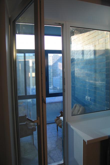 1-комнатная квартира посуточно (вариант № 2607), ул. лизюкова улица, фото № 2