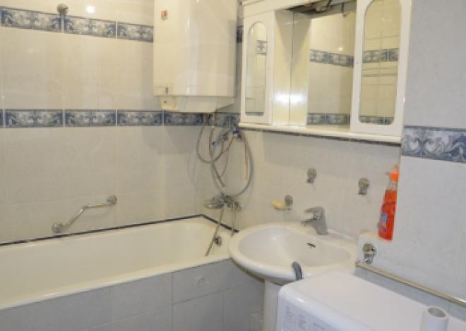 2-комнатная квартира посуточно (вариант № 204), ул. Дзержинского улица, фото № 4