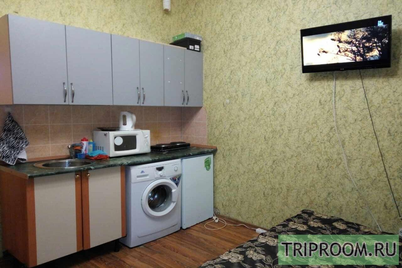 1-комнатная квартира посуточно (вариант № 32310), ул. Малая Посадская улица, фото № 3