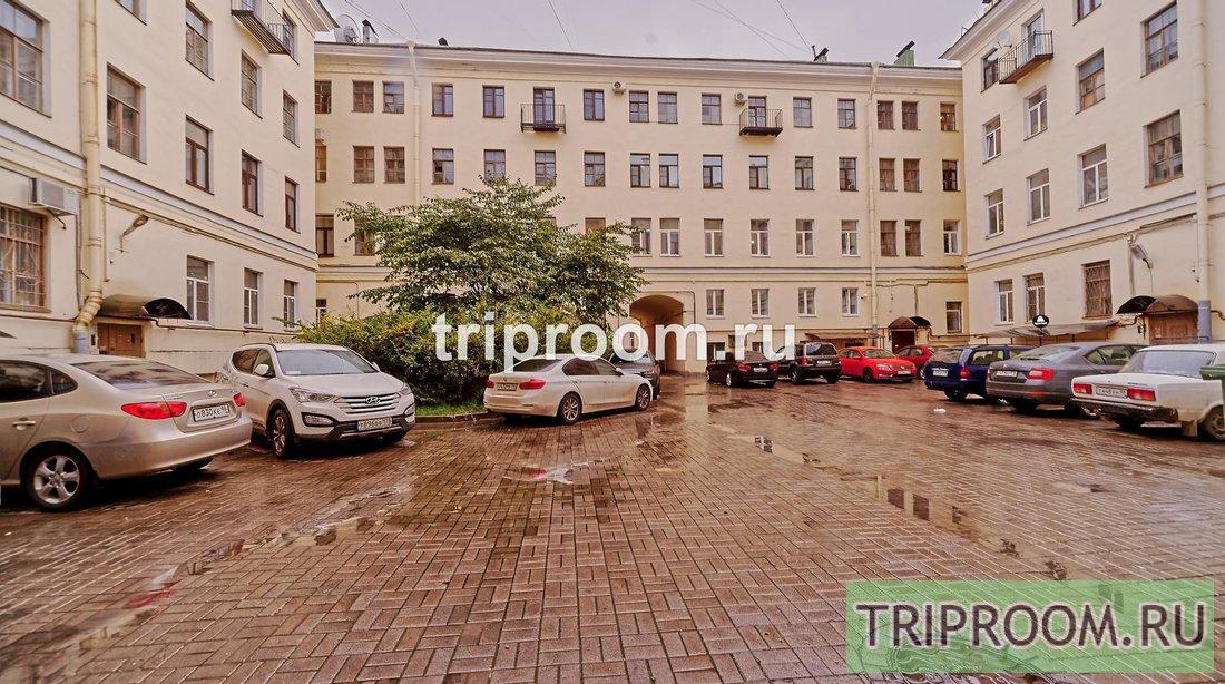 2-комнатная квартира посуточно (вариант № 63527), ул. Большая Конюшенная улица, фото № 39