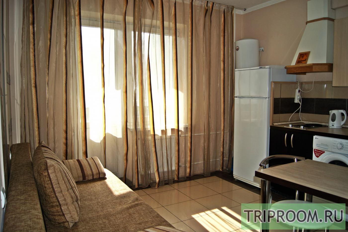 1-комнатная квартира посуточно (вариант № 33583), ул. Ставропольская улица, фото № 7