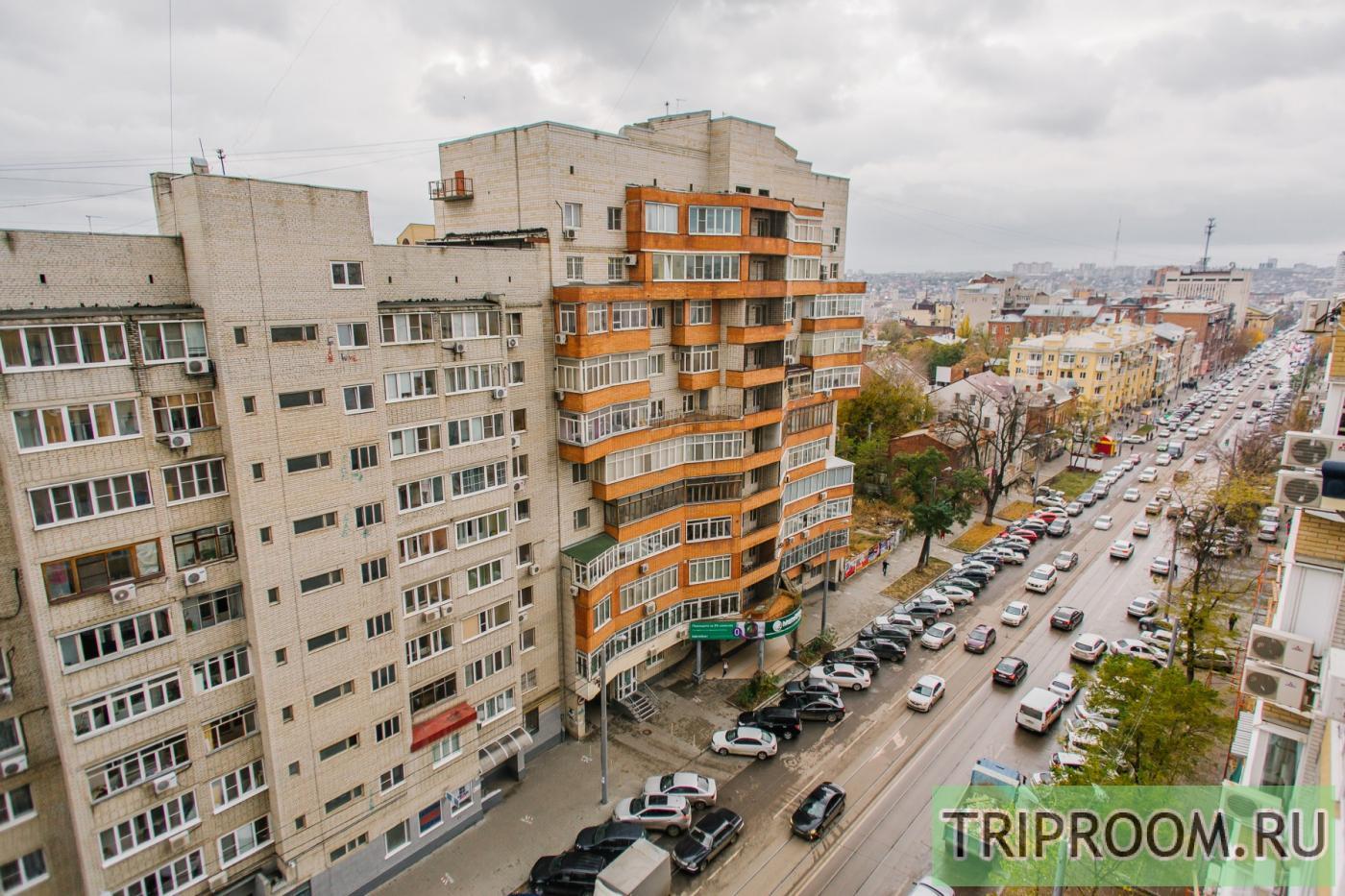 2-комнатная квартира посуточно (вариант № 23730), ул. Максима Горького улица, фото № 26