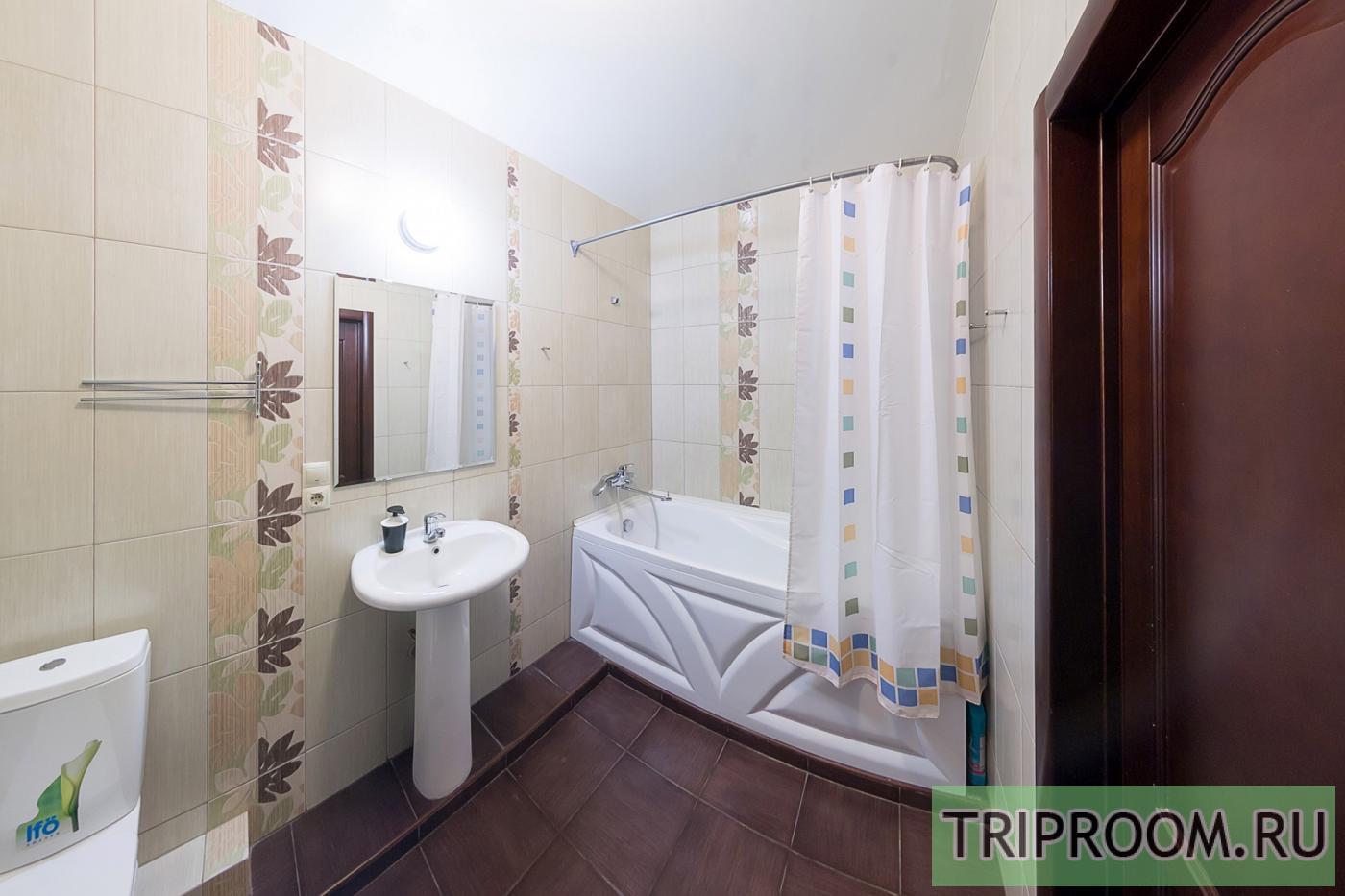 1-комнатная квартира посуточно (вариант № 33969), ул. Серафимовича улица, фото № 6