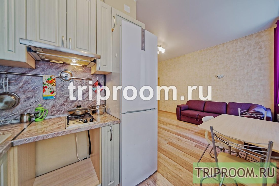 2-комнатная квартира посуточно (вариант № 15124), ул. Достоевского улица, фото № 6