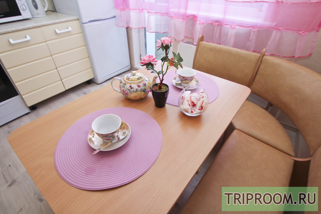 1-комнатная квартира посуточно (вариант № 61826), ул. Захарова, фото № 8
