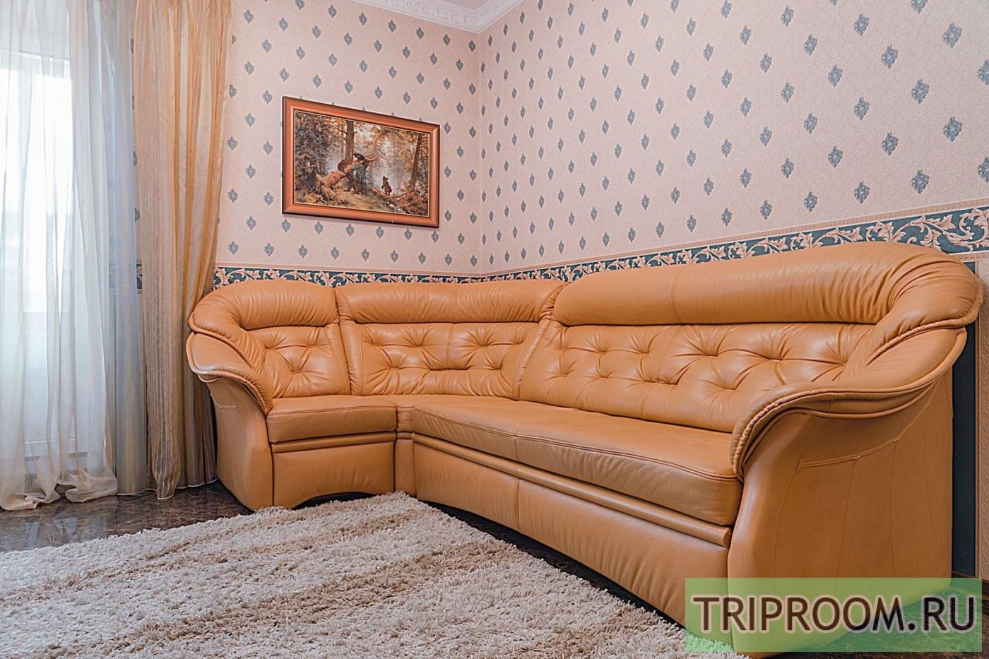 2-комнатная квартира посуточно (вариант № 39986), ул. Взлётная улица, фото № 4