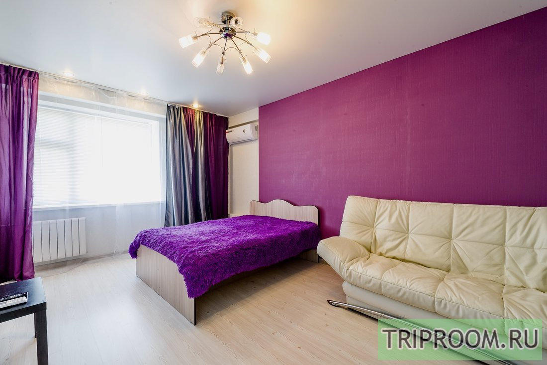 1-комнатная квартира посуточно (вариант № 60828), ул. Курашова, фото № 8