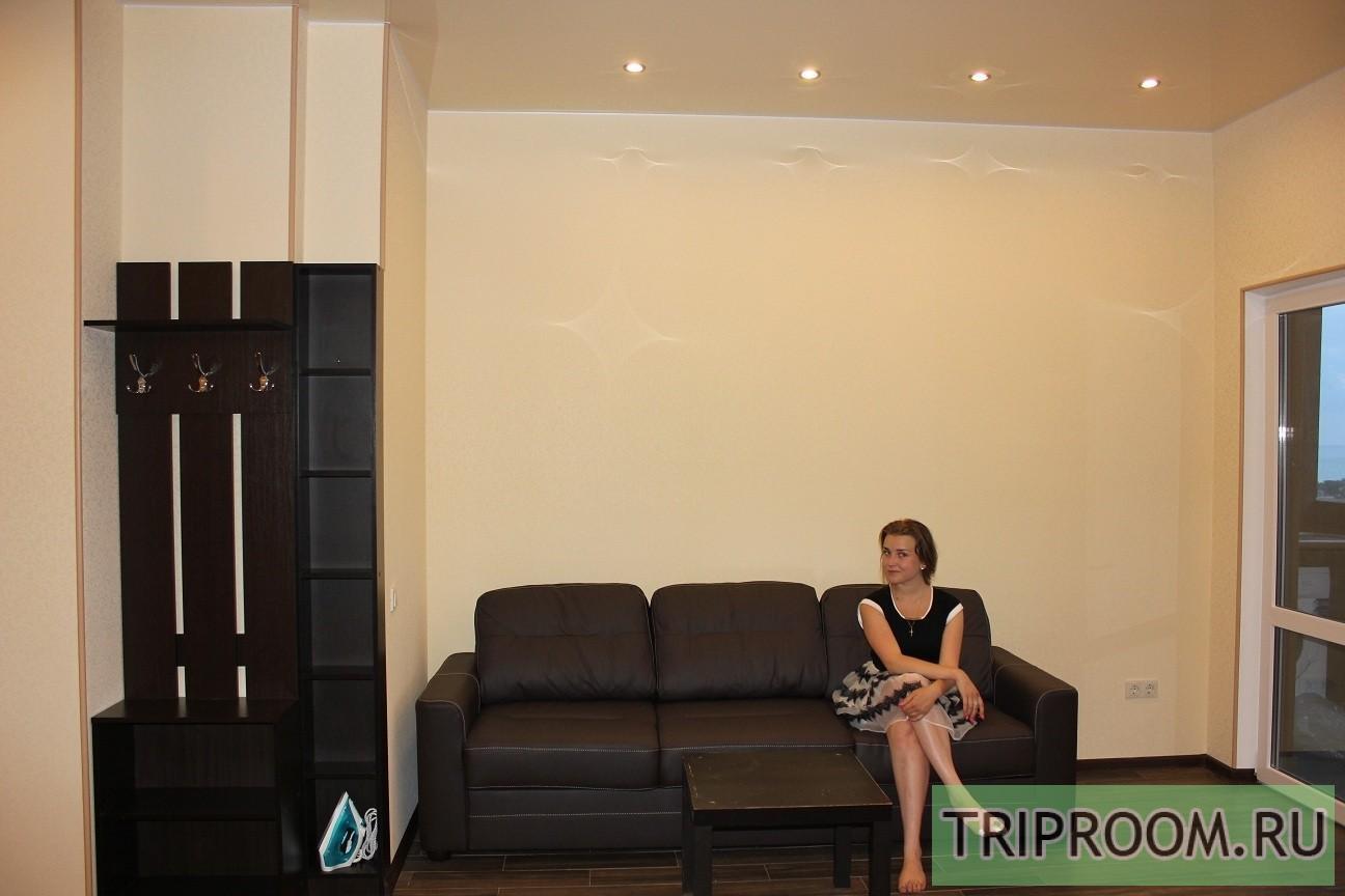 1-комнатная квартира посуточно (вариант № 28204), ул. Параллельная улица, фото № 3