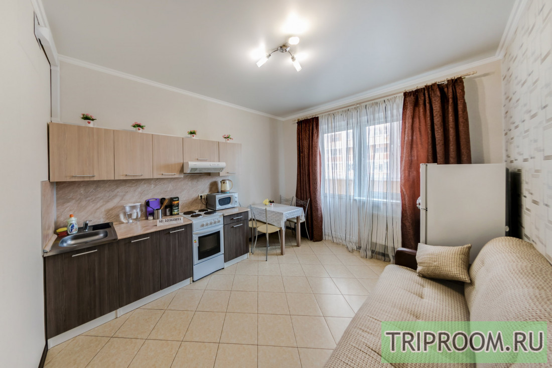 1-комнатная квартира посуточно (вариант № 66636), ул. Морская, фото № 18
