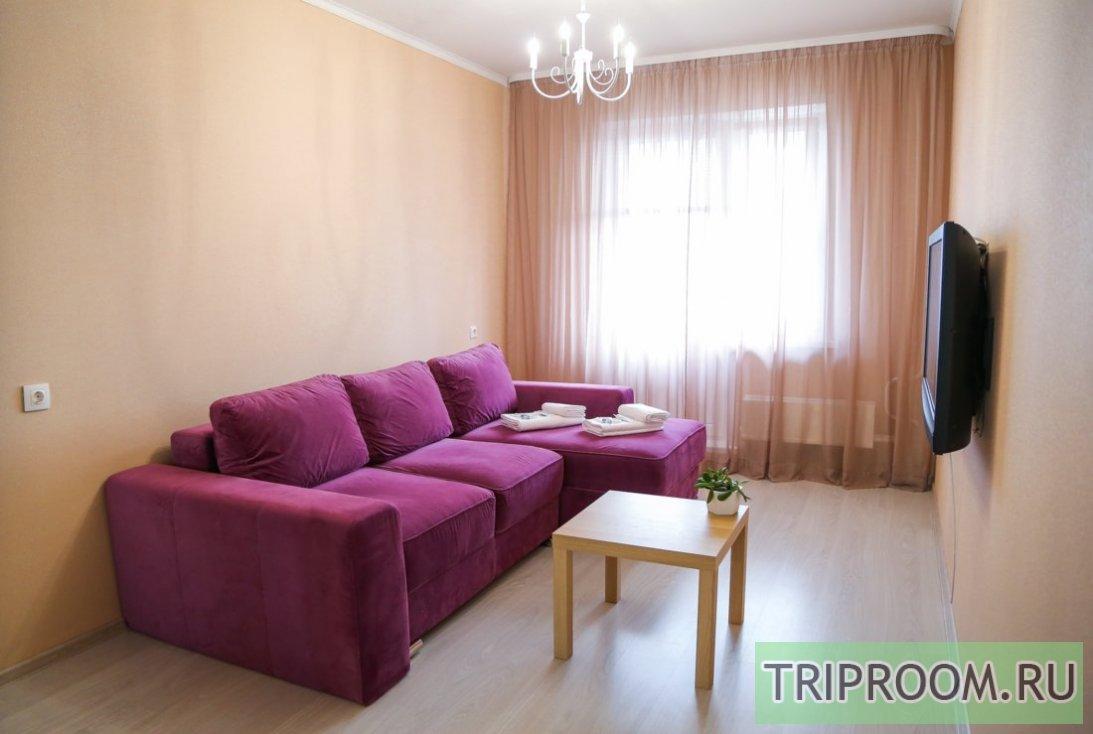 1-комнатная квартира посуточно (вариант № 62076), ул. абытаевская, фото № 1